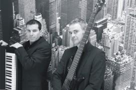 Jazzbands, ROUND MIDNIGHT für Hochzeit, Geburtstag und mehr...